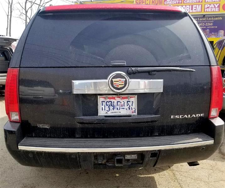 Used 2013 Cadillac Escalade ESV AWD Luxury For Sale In