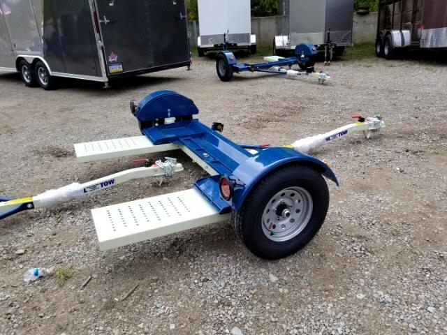 2018 Stehl Tow Dolly