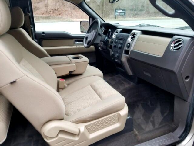 2010 Ford F-150 STX SuperCab 6.5-ft. Bed 4WD