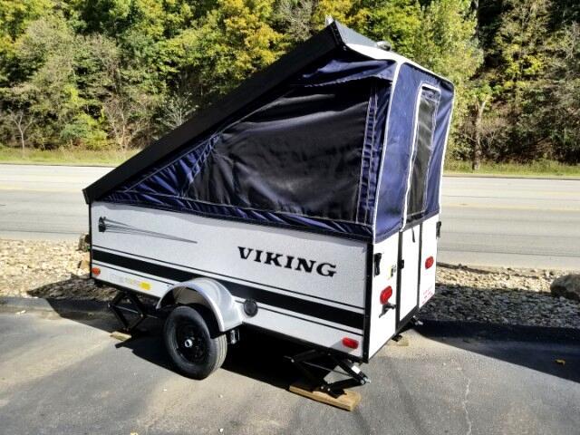 2019 Viking Camper Express 9.0