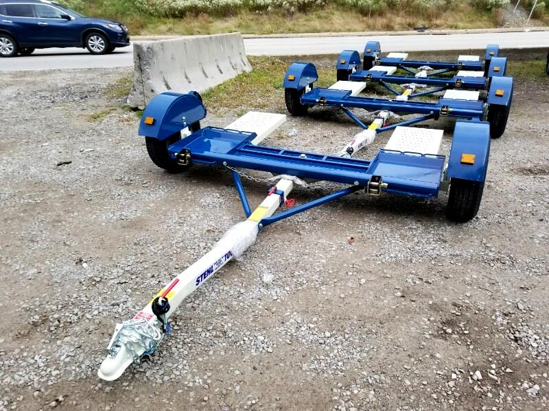 2019 Stehl Tow Tow Dolly