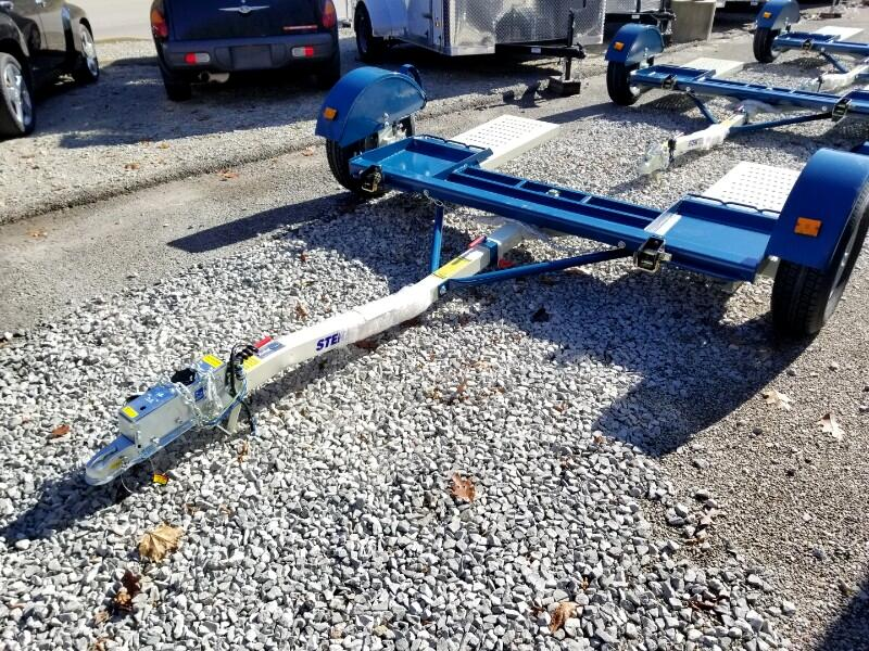 2019 Stehl Tow Tow Dolly, Surge Brakes