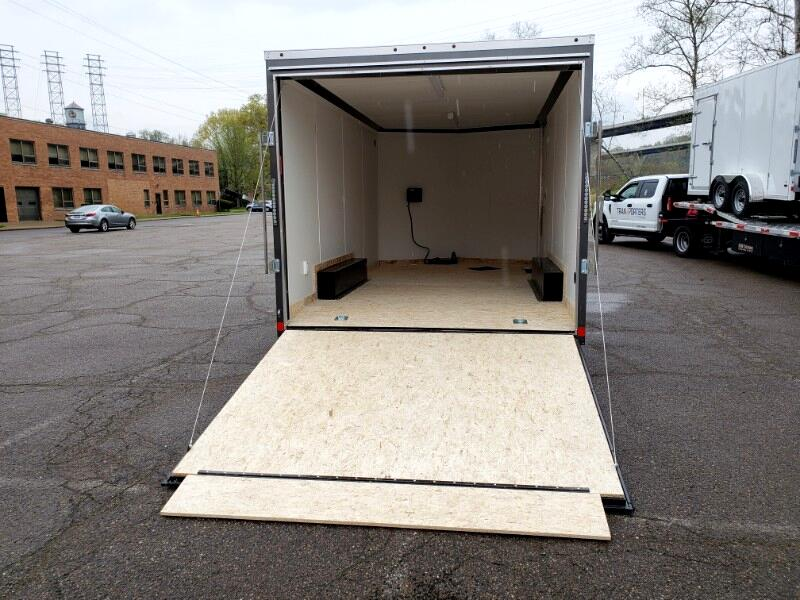 2019 US Cargo 8.5x16 ULAFT, 6