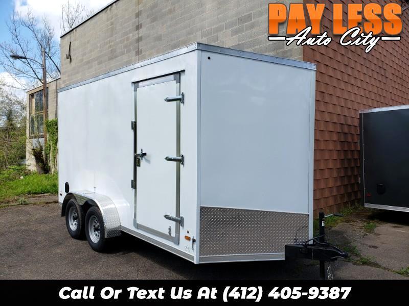 US Cargo 7x14  2020