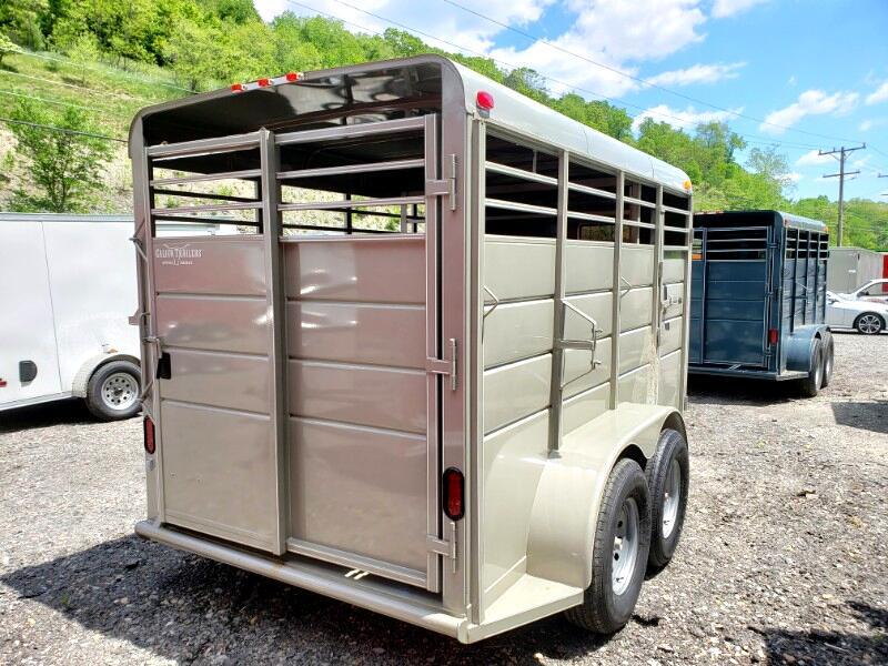 2019 Calico Livestock 14' X 6' X 6'6''