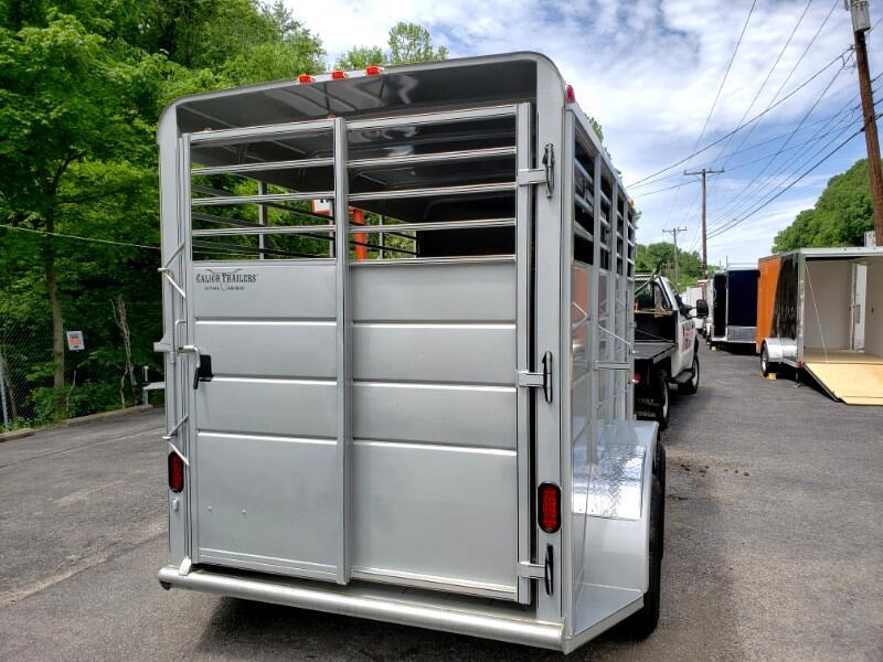 2019 Calico Livestock 14' X 6' X 7'