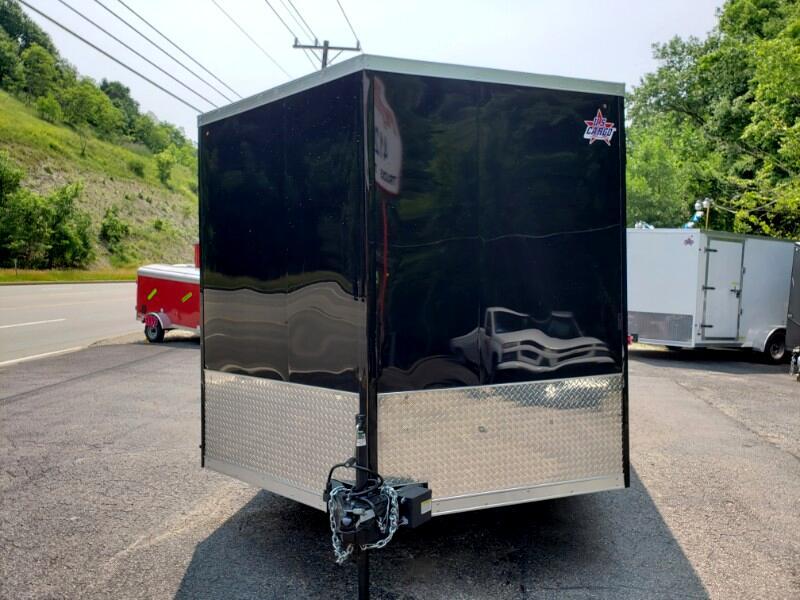 2020 US Cargo 8.5x20 ULAFT Car Hauler, 9990 GVW