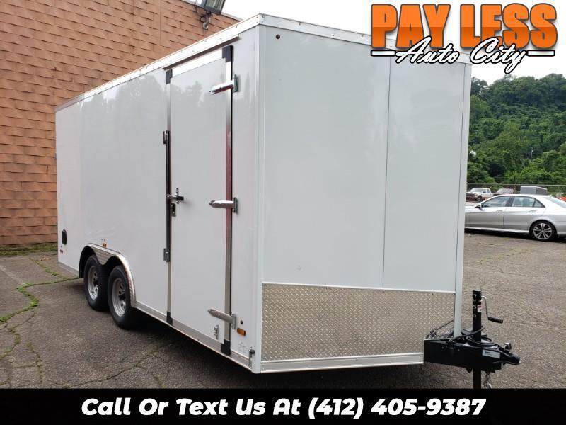 US Cargo 8.5x16  2020