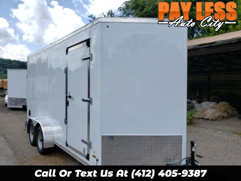 US Cargo 7x16  2020