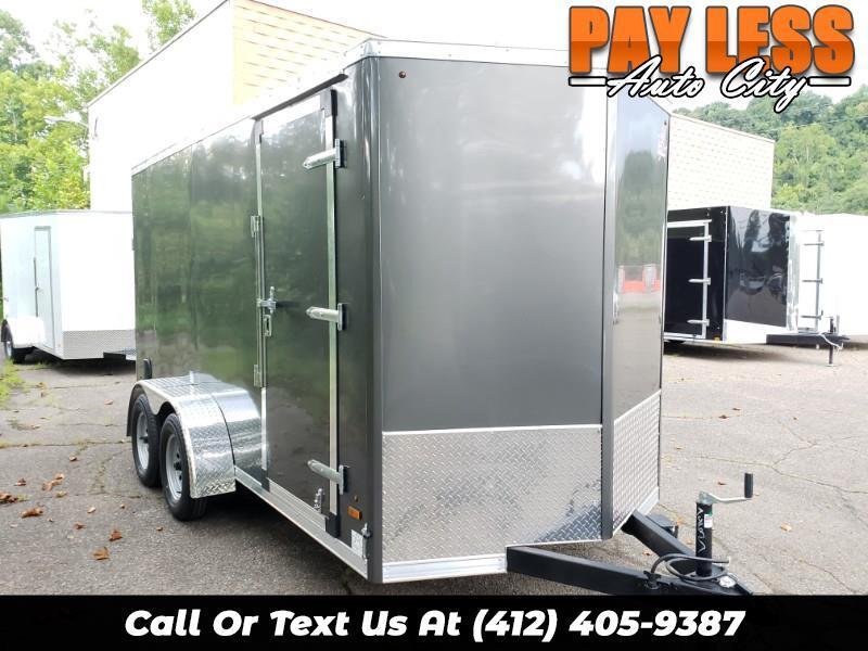 US Cargo 6x14  2020