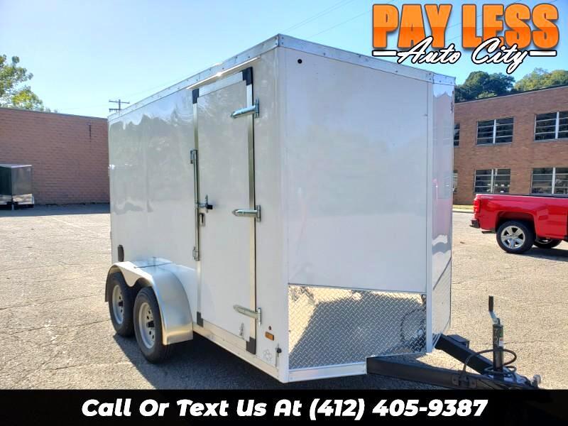 US Cargo 6x12  2020