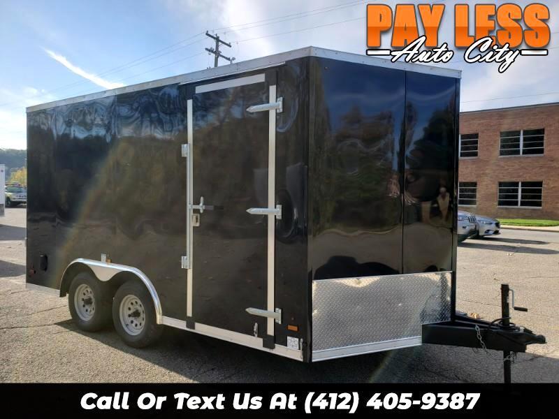 US Cargo 8.5x14  2020