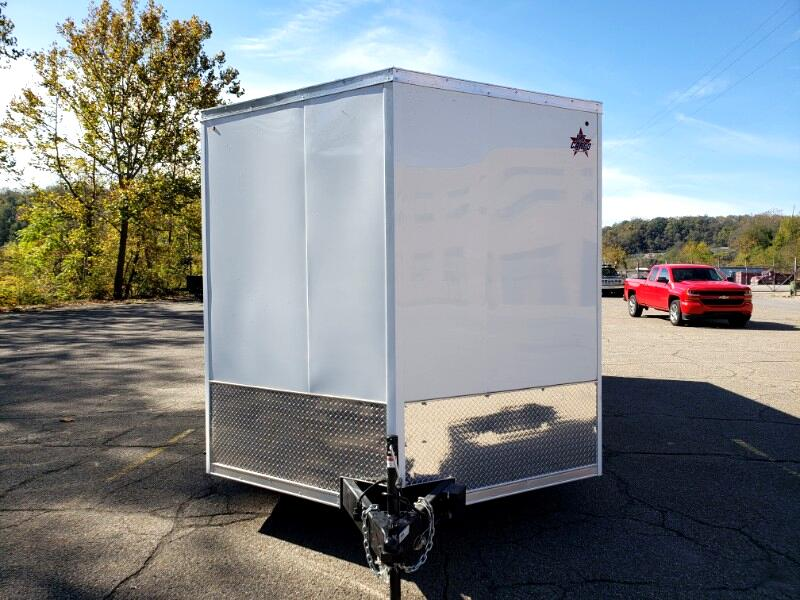2020 US Cargo 8.5x22 ULAFT, 6'' Extra Height, 9990 GVW, Car Hauler