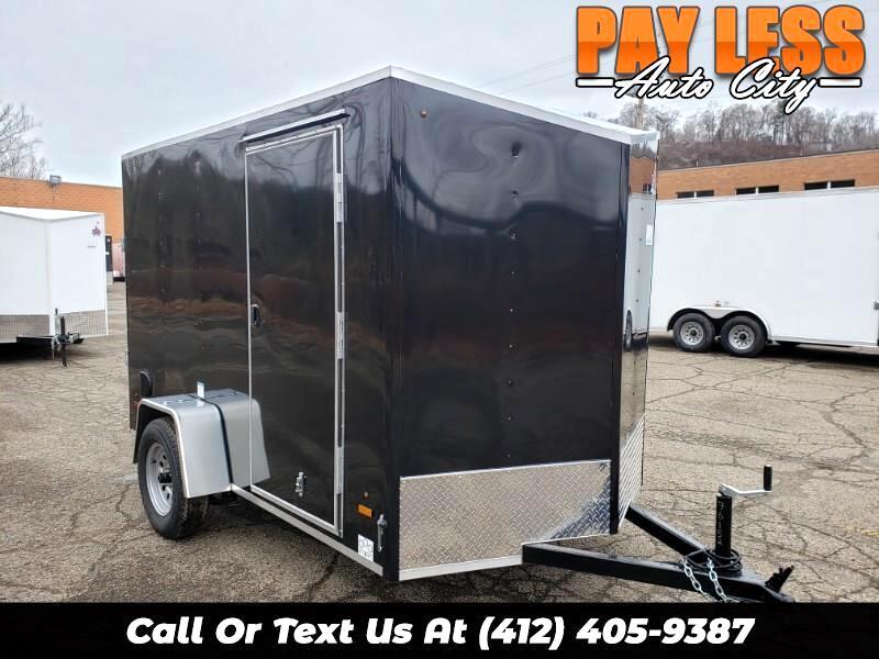 US Cargo 6x10  2020