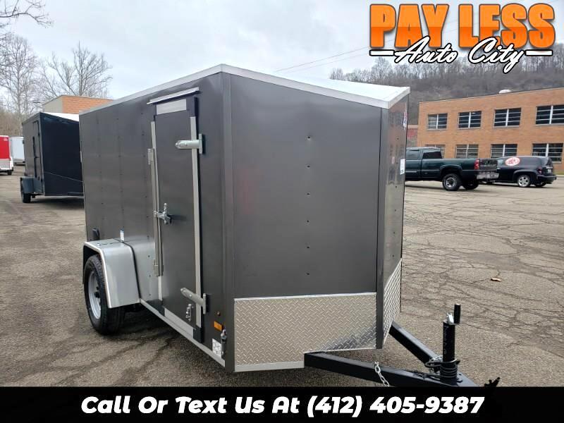 US Cargo 5x10  2021