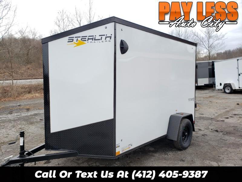 Stealth 6x10  2021
