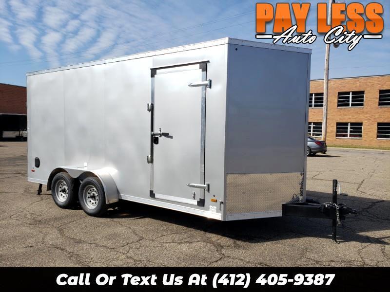 US Cargo 7x16  2021