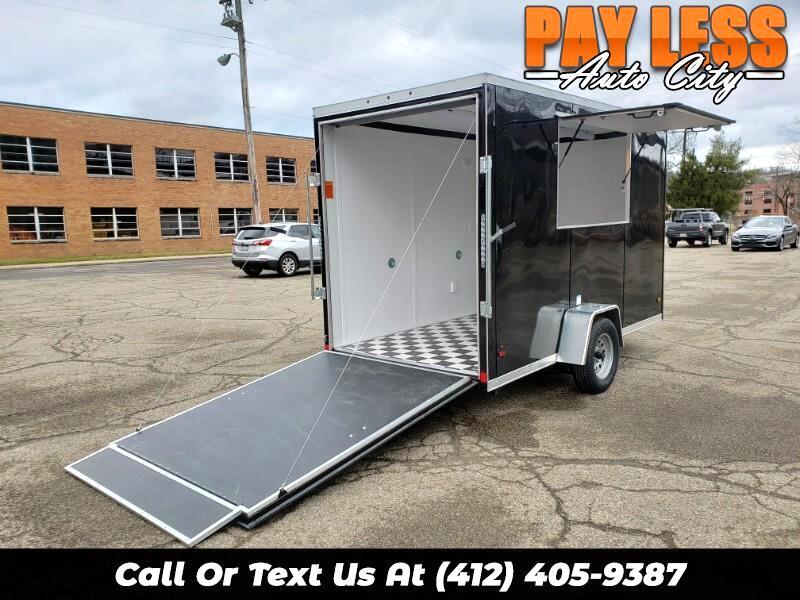 US Cargo 6x12  2021