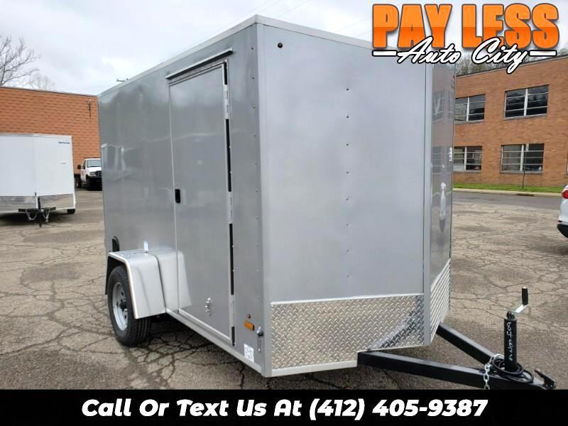 US Cargo 6x10  2021