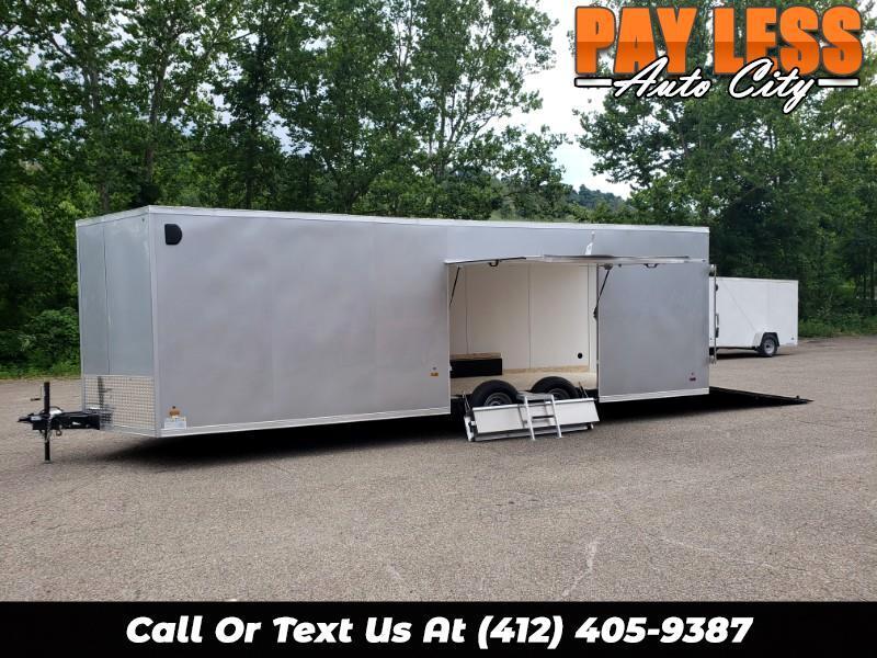 US Cargo 8.5x24  2021