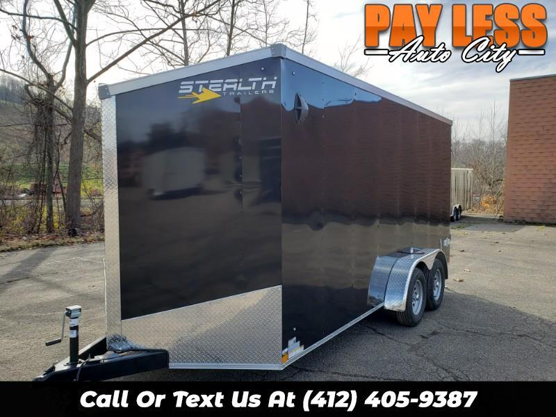 Stealth 7x16  2021