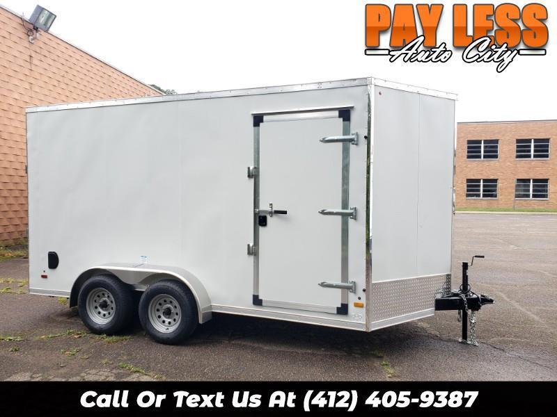 US Cargo 7x14  2022