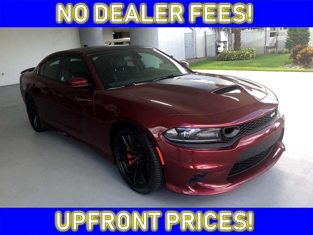 2019 Dodge Charger R/T 392