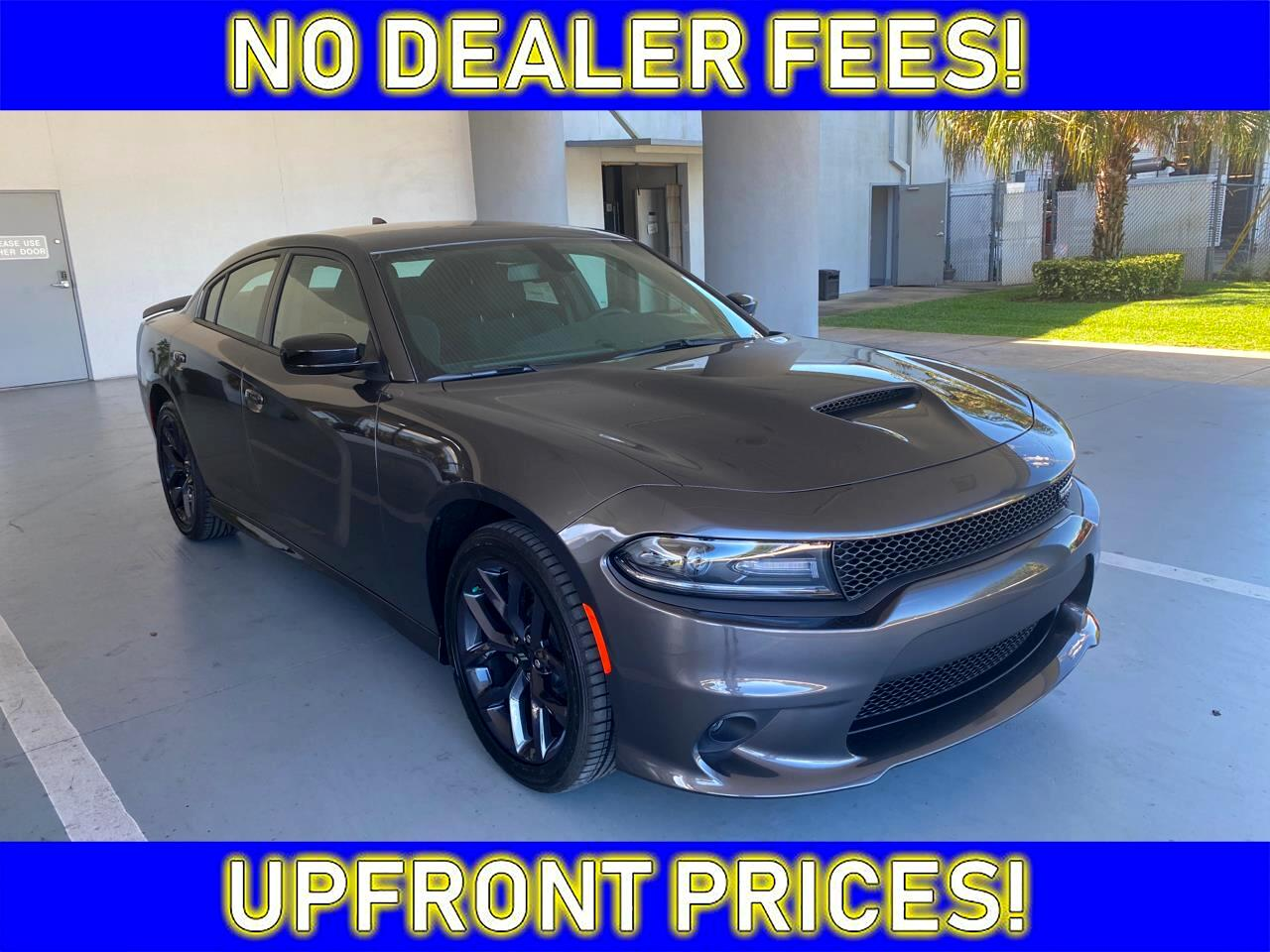 Dodge Charger GT AWD 2019