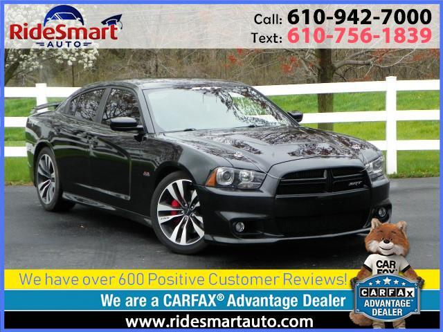 2013 Dodge Charger SRT8 Used Cars In Honey Brook, PA 19344