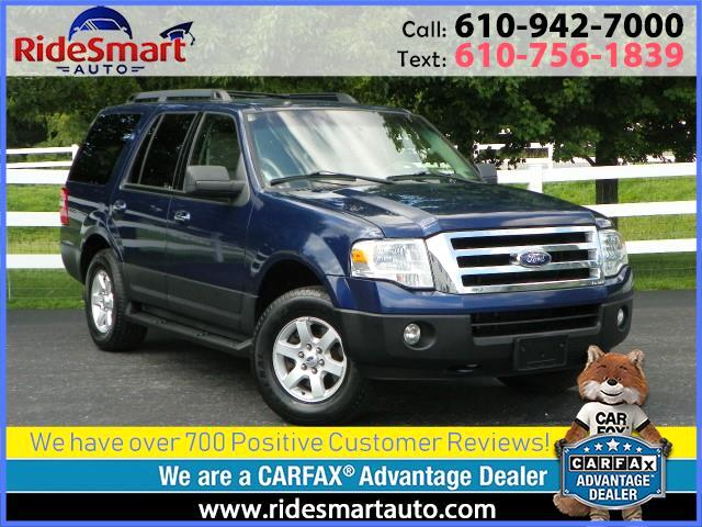2012 Ford Expedition 4WD 4dr XL