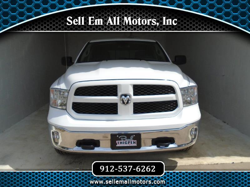 2015 RAM 1500 SLT
