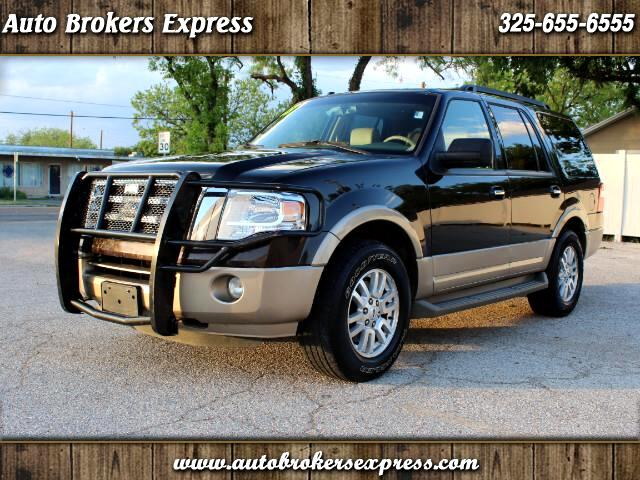 2013 Ford Expedition XLT 2WD