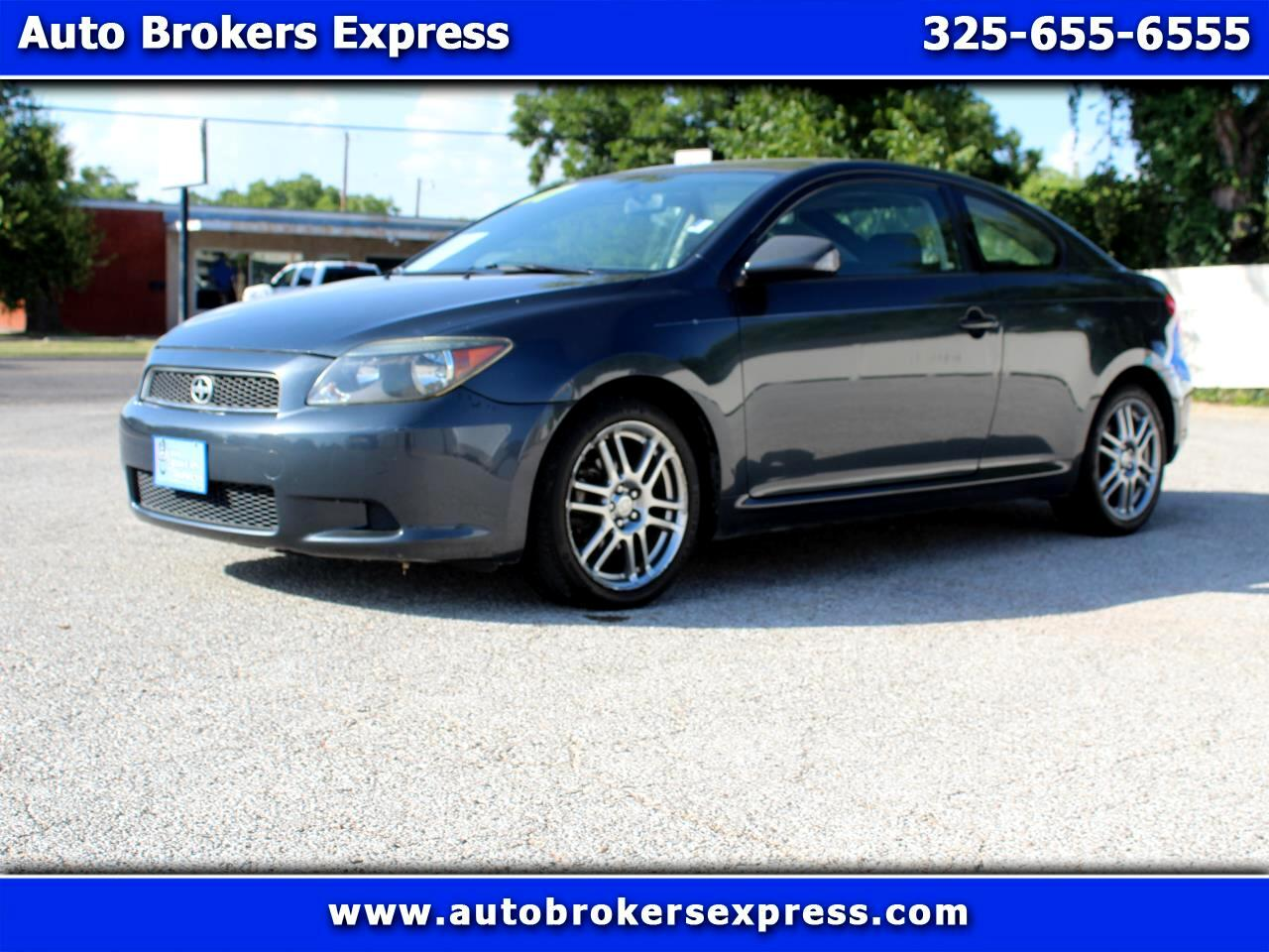 Scion tC Base 2007