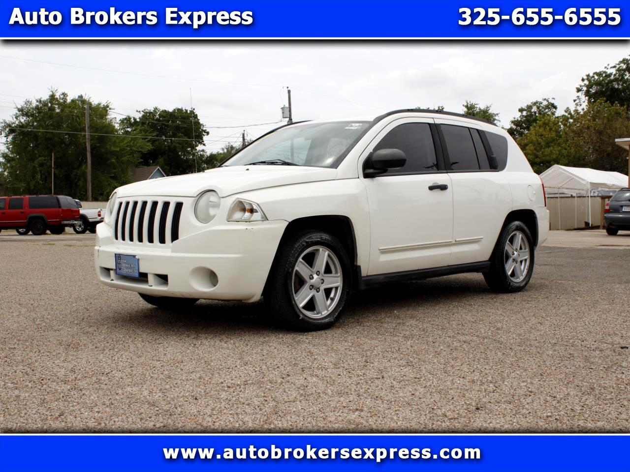 Jeep Compass Sport FWD 2009