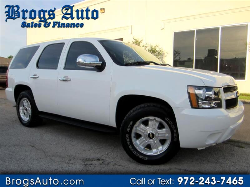 2014 Chevrolet Tahoe Fleet