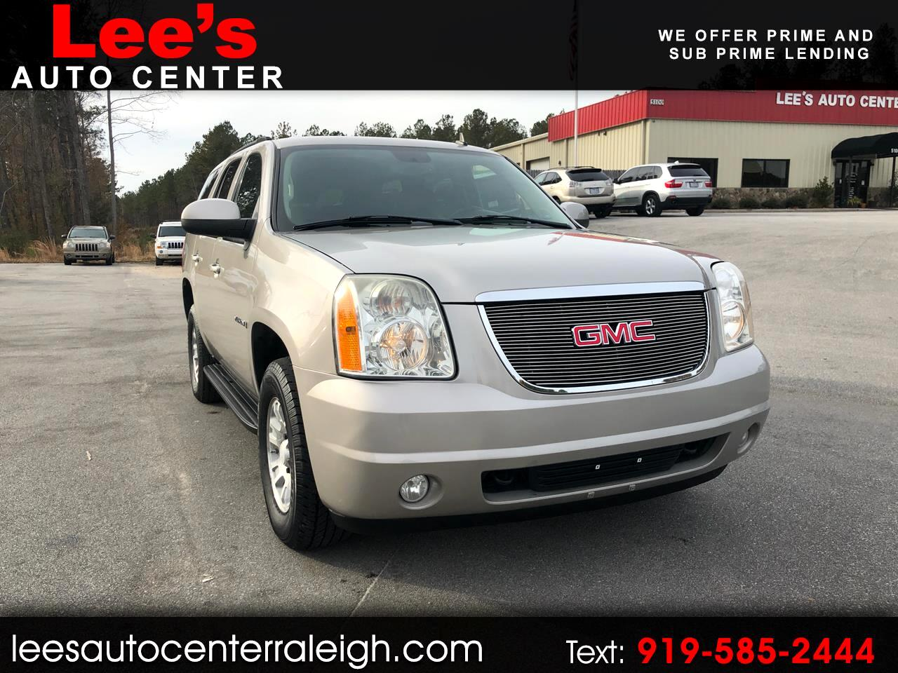 2007 GMC Yukon 4WD