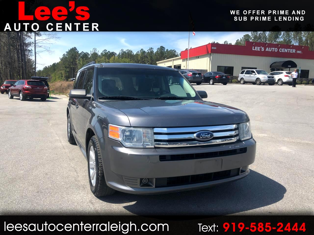 2010 Ford Flex 4dr SE FWD