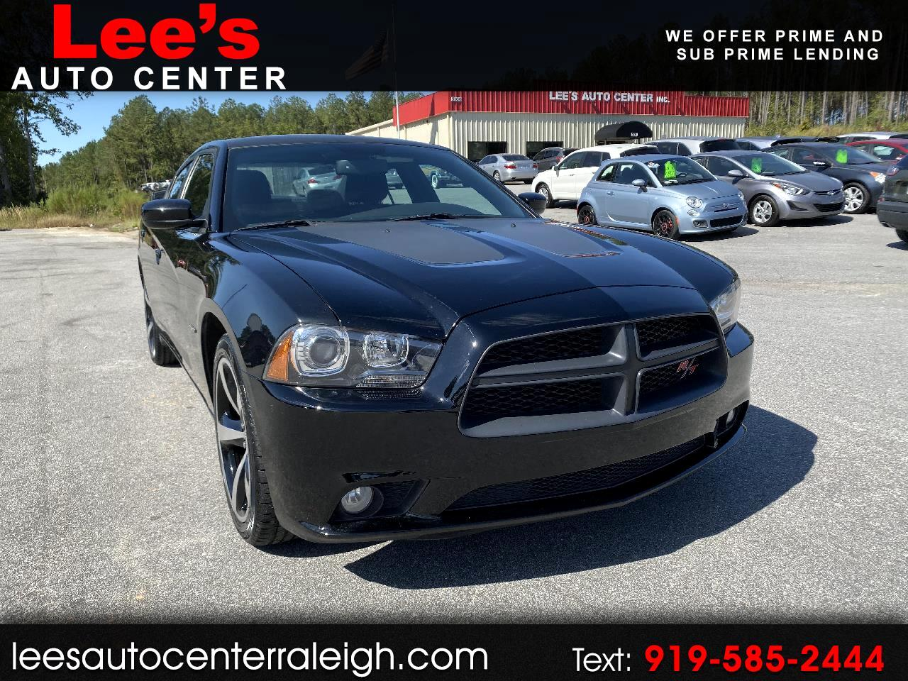 2013 Dodge Charger R/T DAYTONA EDITION!!!!