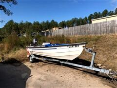 2003 Gulf Stream Gulf Breeze Sport