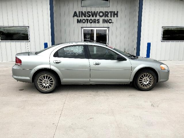 2006 Chrysler Sebring Touring Sedan