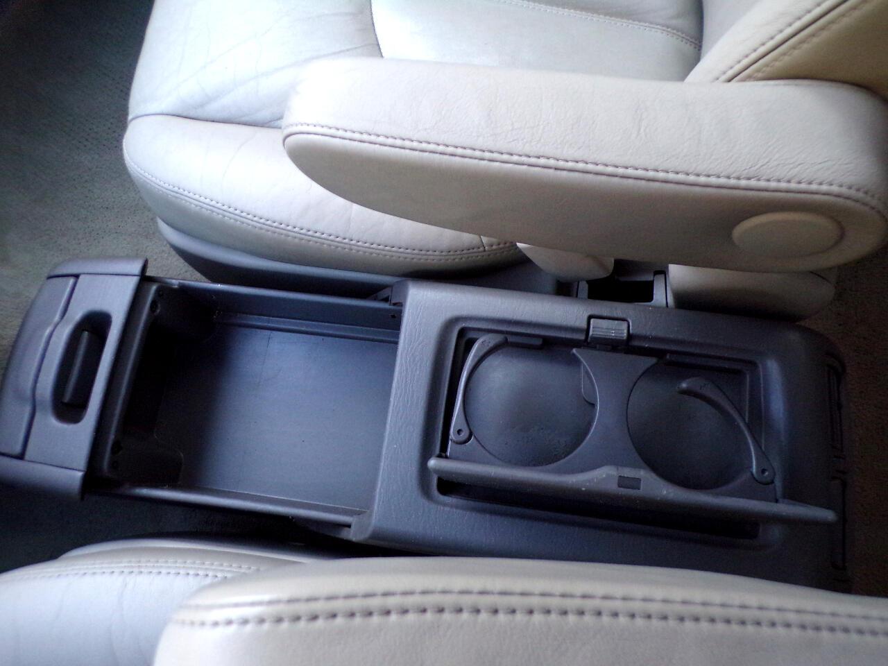 Lexus RX  2001