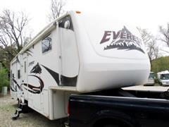 2007 Keystone RV Everest
