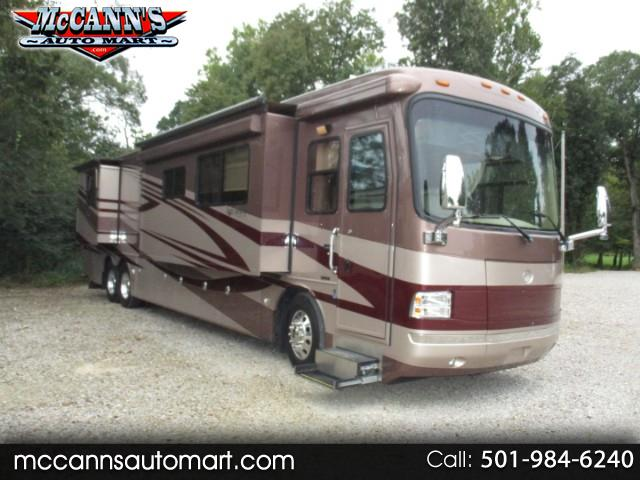 2006 Monaco Dynasty Daimond 42 Quad Slide