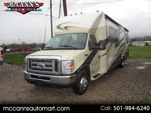 2015 Forest River Lexington 283 TS