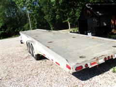 1986 Featherlite Trailers 8417
