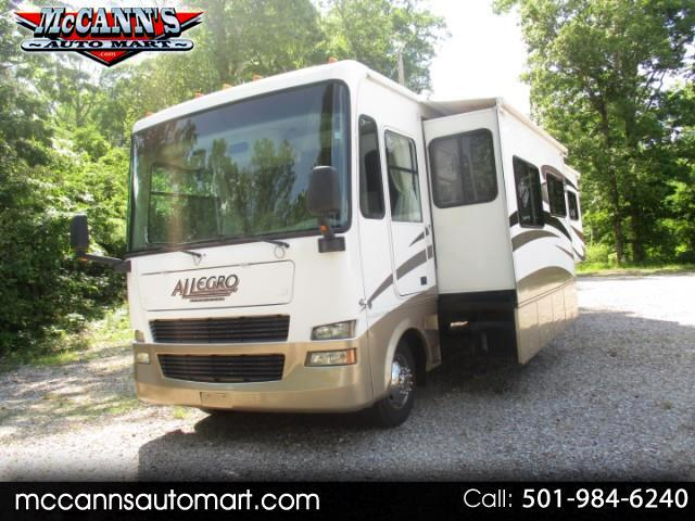 2006 Allegro Class A Tiffin Allegro Open Road