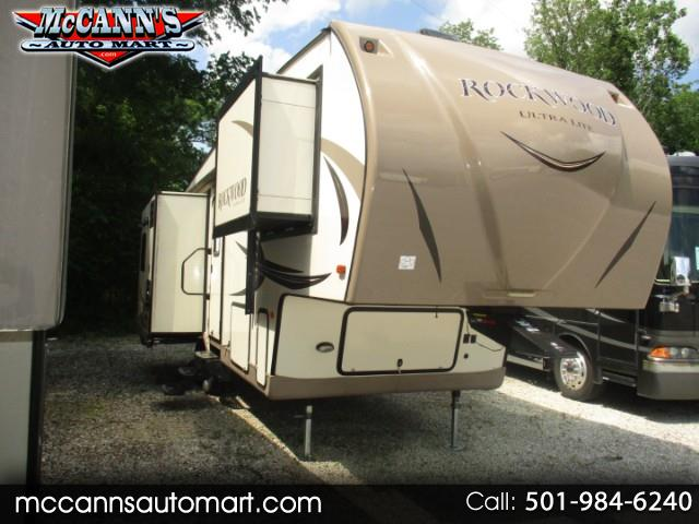 2016 Rockwood Rockwood M2650WS 5th Wheel