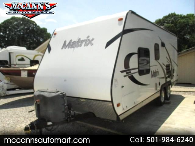 2013 Gulf Stream Matrix M721RB