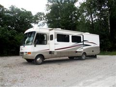 2007 National RV Sea Breeze