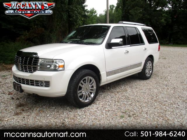 2010 Lincoln Navigator 2WD 4dr